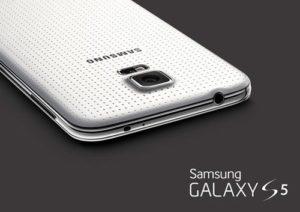 Galaxy S5 Ricondizionato