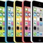 iPhone 5C Ricondizionato