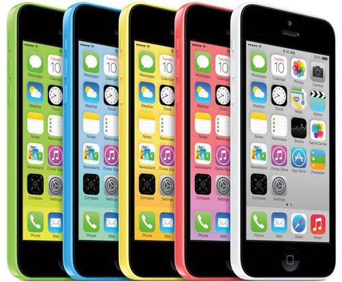 apple-iphone-5C-ricondizionato