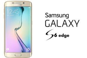Galaxy S6 Edge Ricondizionato