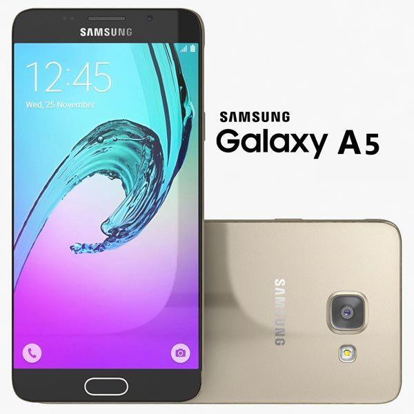 Galaxy A5 smartphone ricondizionato