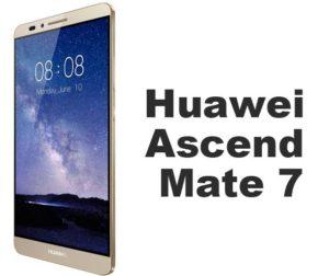 Huawei Ascend Mate 7 Ricondizionato