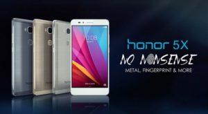 Huawei Honor 5X Ricondizionato