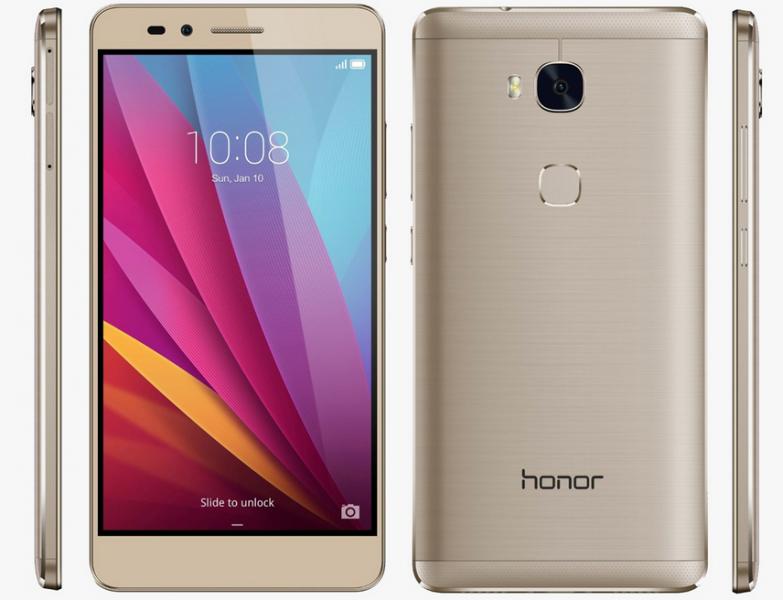 Huawei-Honor-5X-smartphone-rigenerato