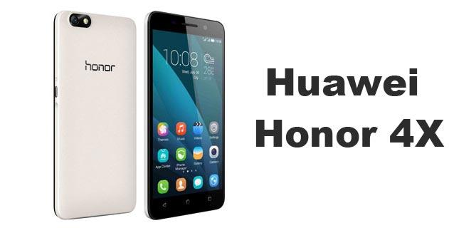 Huawei-Honor4X
