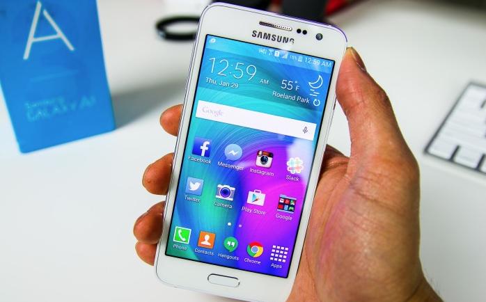 Samsung-Galaxy-A3-ricondizionato