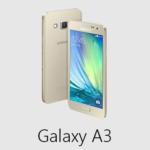 Galaxy A3 Rigenerato