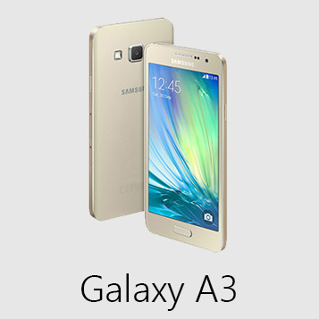 Samsung Galaxy A3 seconda mano