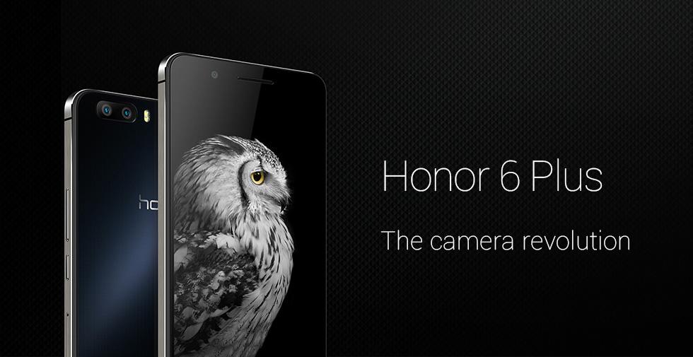 honor 6 plus ricondizionato