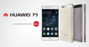 Huawei P9 Ricondizionato