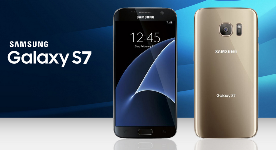 Smartphone samsung galaxy s7 usato