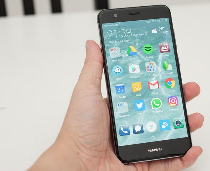 Recensione Huawei P10 Lite Ricondizionato
