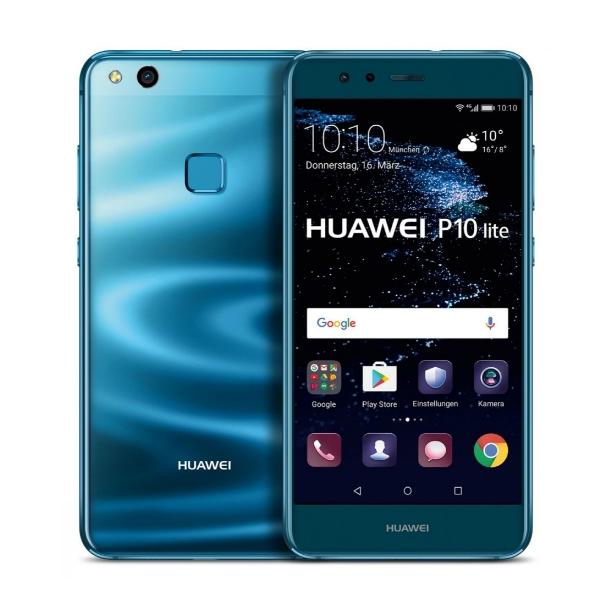 Huawei P10 lite rigenerato