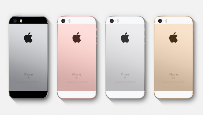 Apple iphone SE smartphone usato disponibile in vari colori